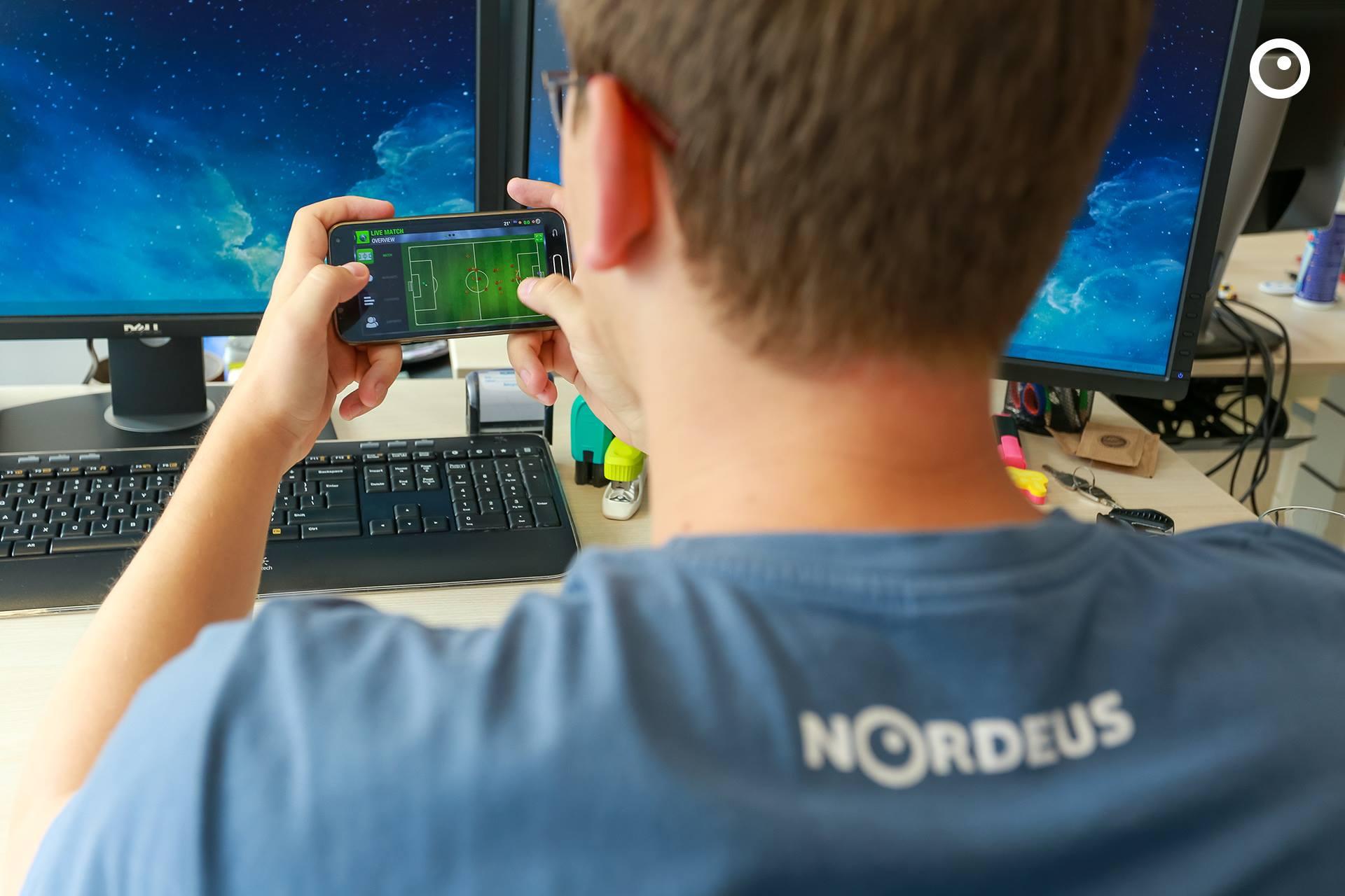 Nordeus d.o.o. / Kazoze, ocijeni poslodavca...
