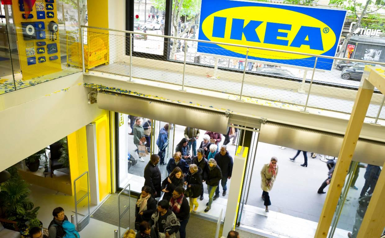 IKEA Srbija / Kazoze, ocijeni poslodavca...